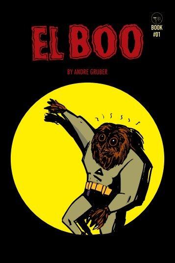 EL BOO book 1