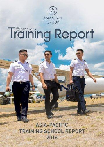 Training Report-EN