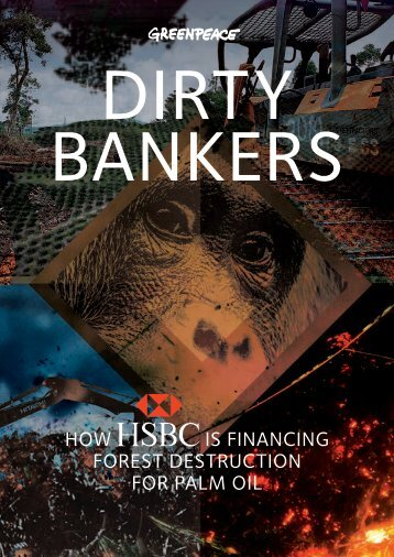 DIRTY BANKERS