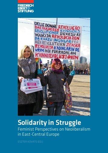 Solidarity in Struggle