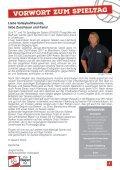 Spieltagsnews Nr. 08 gegen Hamburg & Borken - Seite 3
