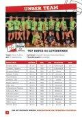 Spieltagsnews Nr. 08 gegen Hamburg & Borken - Seite 4