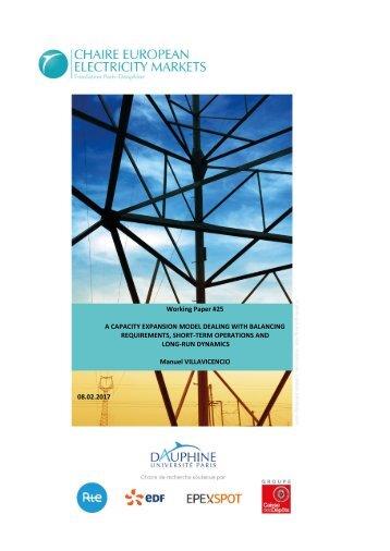 CEEM_Working_Paper_25_Manuel_VILLAVICENCIO