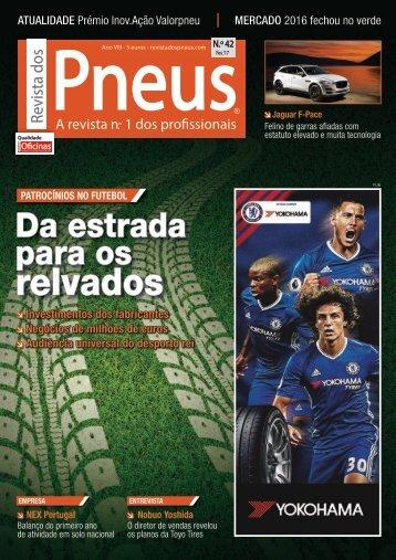 Revista dos Pneus 42