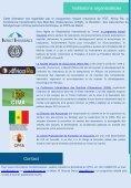 Micro-assurance santé  Pour commencer - Page 4