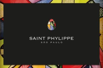 Saint Phylippe . Páscoa 2017