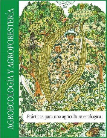 AGROECOLOGÍA Y AGROFORESTERÍA