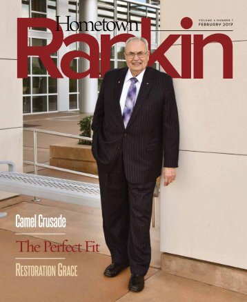 Hometown Rankin - February & March 2017