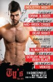 Get Out! GAY Magazine – Issue 303 – February 15, 2017 - Page 6