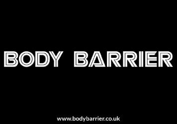 BODY BARRIER CATALOGUE POUNDS