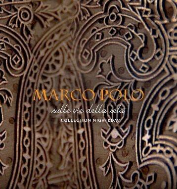 Catalog Marco Polo
