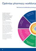 Hospital pharmacy and medicines optimisation - Page 6