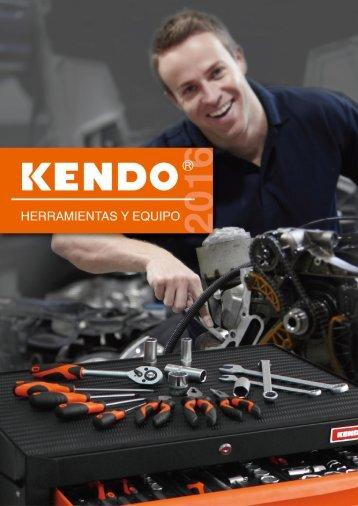 Catalogo Kendo