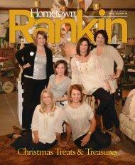 Hometown Rankin - December 2015 & January 2016