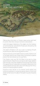 TOURISTIC GUIDE - Page 6