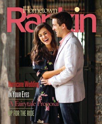 Hometown Rankin - February & May 2015