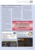 Blumen geschmückte Häuser - Eigentümerjournal - Page 5