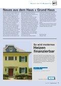 Blumen geschmückte Häuser - Eigentümerjournal - Page 7