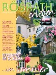 Rösrath - Bauer & Thöming Verlag