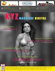 002-REVISTA Magazine EDITORIAL 2017
