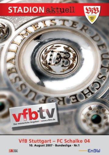Das meisterliche Angebot • www.vfbtv.de - VfB Stuttgart