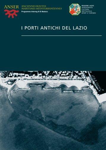 Antichi porti del Lazio - Cultura Lazio