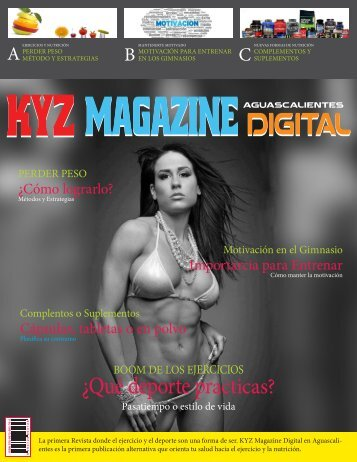 003-REVISTA Magazine EDITORIAL 2017