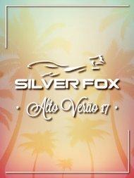 Silver Fox Alto Verão 2017 - Criação e Diagramação By Stephany Pongelupi