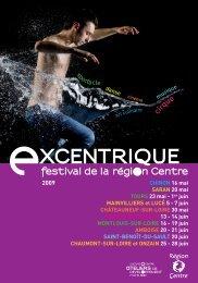 musica ex machina - Culture O Centre