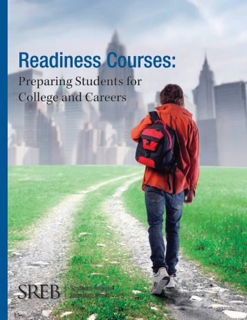 Readiness Courses