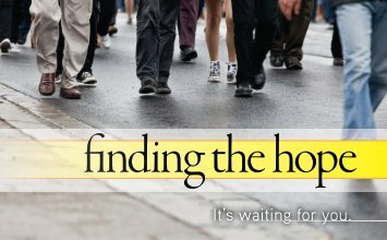 Finding the Hope