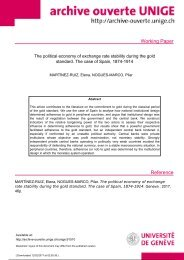Working Paper Reference