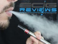 Get Reviews on Blu Cigs e-cigarettes