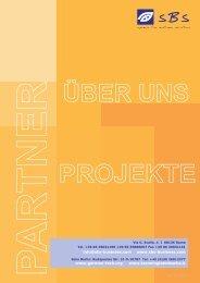 Projekt - SBS