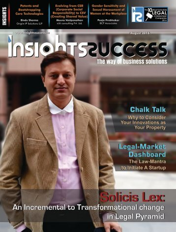 Insights Success The 10 Most Valuable Legal Consultant Companies August 2016