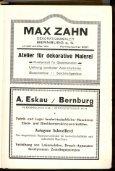Adressbuch Bernburg 1927 - Seite 5