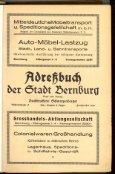 Adressbuch Bernburg 1927 - Seite 7