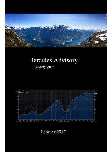 Hercules Advisory