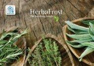Herbafrost catalog 2017