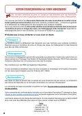 20 RENCONTRES NATIONALES DE LA FÉDÉEH - Page 5