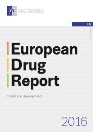 European-Drug-Report-2016