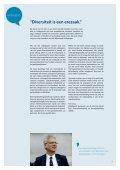Medewerkers in welzijn doorgelicht - Page 3