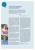 Medewerkers in welzijn doorgelicht - Page 4