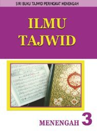 Buku Tajwid Teks (3).indd - Darul Andalus