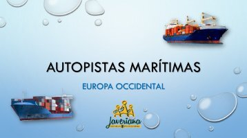 Autopista Marítima Europa Occidental
