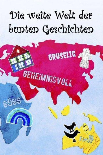 Lesewurm-Buchprojekt Volksschule Weidling