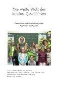 Lesewurm-Buchprojekt Volksschule Weidling - Seite 3