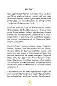 Lesewurm-Buchprojekt Volksschule Weidling - Seite 5