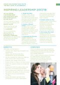 Emerging Leaders and Leadership Training - Page 5