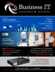 Business IT - ISSUE 46